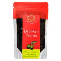 Telegraph Hill Drunken Prunes 300g