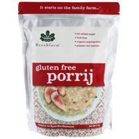 Brookfarm Gluten Free Porrij 1.1kg