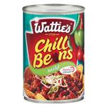 Wattie's Mild Chilli Beans 420g