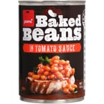 Pams Baked Beans In Tomato Sauce 425g