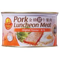 Golden Bridge Original Pork Luncheon Meat 340g
