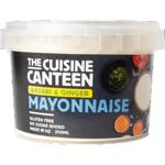 The Cuisine Canteen Wasabi & Ginger Mayonnaise 250ml