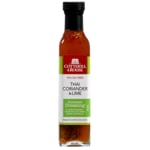Cotterill & Rouse Gourmet Dressing Thai Coriander & Lime 250ml