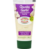 Gourmet Garden Chunky Garlic Stir-In Paste 80g