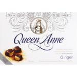 Queen Anne Gluten Free Ginger Dark Chocolates 110g