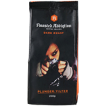 Roasted Addiqtion Dark Roast Plunger Filter Coffee 200g