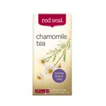 Red Seal Chamomile Tea Bags 25ea