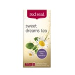 Red Seal Sweet Dreams Tea Bags 25ea