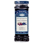 St Dalfour Cranberry with Blueberry Jam 284g