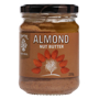 Chantal Organics Almond Nut Butter 230g
