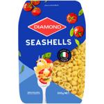 Diamond Seashells Pasta 500g