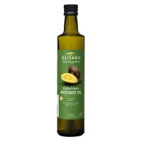 Olivado Extra Virgin Avocado Oil 500ml