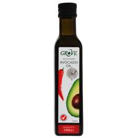 Grove Chilli Avocado Oil 250ml