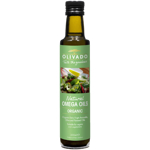 Olivado Natural Organic Omega Oils 250ml