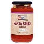 Sabato Organic Eggplant Pasta Sauce 530g