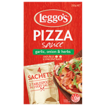 Leggos Pizza Paste 4pk