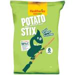 Healtheries Kidscare Sour Cream & Chives Potato Stix 160g