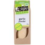 Mrs Rogers Organic Garlic Powder 30g