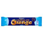 By Terry Orange Milk Chocolate Bar 35g