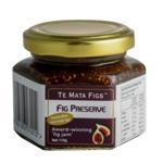 Te Mata Figs Fig Preserve 110g