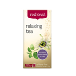 Red Seal Relaxing Tea Bags 25ea