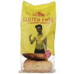 Best Ugly Bagels Gluten Free Sesame Bagel 320g