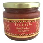 Tio Pablo Mild Ranchera Salsa 330g