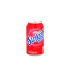 Sunkist Strawberry Soda 355ml