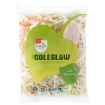 Pams Fresh Express Dressed Coleslaw Salad 450g