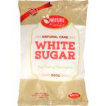 Nature Fields White Sugar 500g