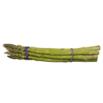 Fresh Bunched Asparagus 250g