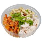 Service Deli Trio Salad 1ea