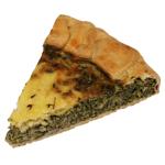 Service Deli Spinach & Cheese Rustica 1ea