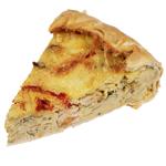 Rocket Kitchen Chicken Leek Tart 1ea