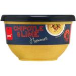 Pams Chipotle & Lime Hummus 200g