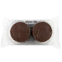 Bakery Afghan Biscuits 6ea