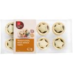 Pams Gluten Free Traditional Fruit Mince Tarts 210g