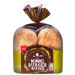 Pams King Buns 8ea