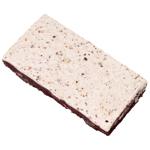 Bakery Cookies & Cream Slice 1ea