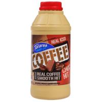 Tararua Dairy Co Choc Hit Iced Coffee 600ml