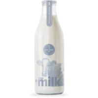 Aunt Jeans Whole Milk 1l