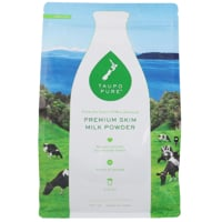 Taupo Pure Premium Skim Milk Powder 1kg