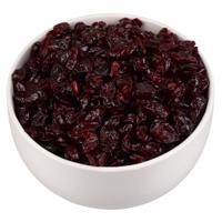 Bulk Foods Premium Cranberries 1kg