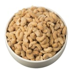 Bulk Foods Honey Roasted Cashews 1kg