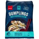 Pams Pork & Cabbage Dumplings 350g