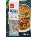 Pams Raw Peeled Prawns 300g