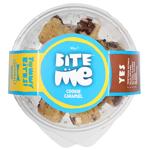 Original Food Bite Me Cookie Caramel Bites 165g