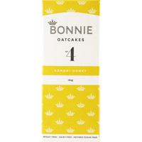 Bonnie Oatcakes Kamahi Honey 180g