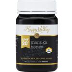 Happy Valley Manuka Honey UMF 20+ 500g