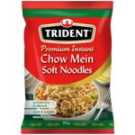 Trident Premium Instant Chow Mein Soft Noodles 85g